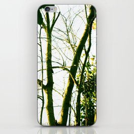 Tangled in Life iPhone Skin