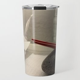 Origami Travels Travel Mug