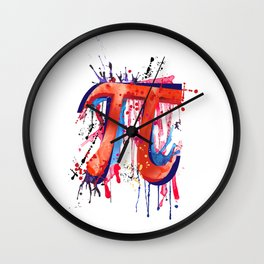 Emotional Pi Wall Clock