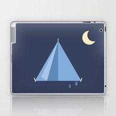 #83 Tent Laptop & iPad Skin