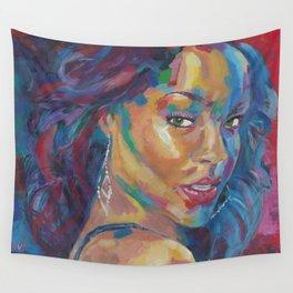 Rhianna Wall Tapestry