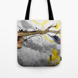 Ledge Tote Bag