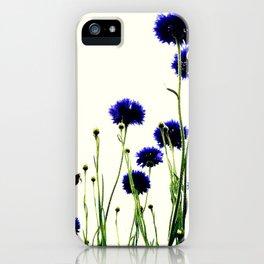 FLOWER 026 iPhone Case