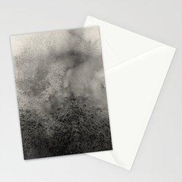 Four / Cream Stationery Cards
