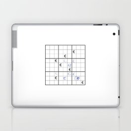 ocio Laptop & iPad Skin