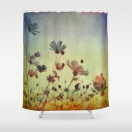 Spring Dreams Shower Curtain