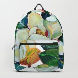 Magnolia Branch Backpack