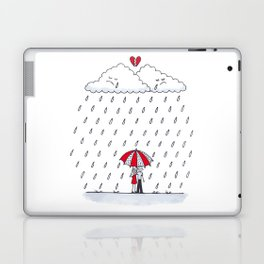 Love stories  Laptop & iPad Skin