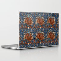 ravenclaw Laptop & iPad Skins featuring Ravenclaw by Cryptovolans