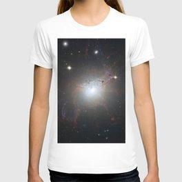 Bright galaxy T-shirt