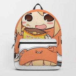 Himouto! Umaru-chan 1 Backpack