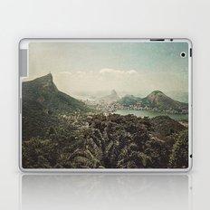 a piece of heaven Laptop & iPad Skin