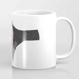 Create your Life Coffee Mug