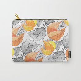 The Physalis Carry-All Pouch