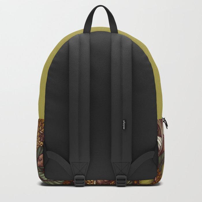 Botanica Backpack