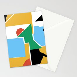 Rígido Stationery Cards