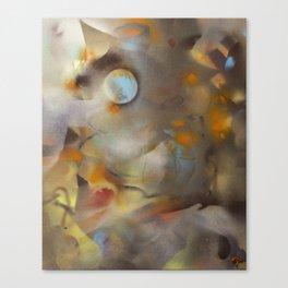 Case 038 Canvas Print