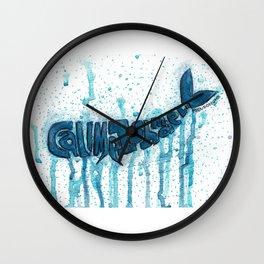 CALL ME ISHMAEL  Wall Clock