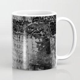 Ruins and Remains Coffee Mug