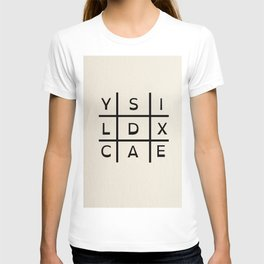 Dyslexia T-shirt