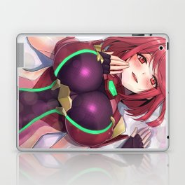 Xenoblade IV Laptop & iPad Skin