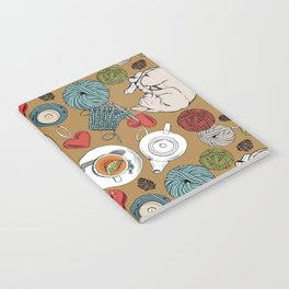 home cosiness Notebook