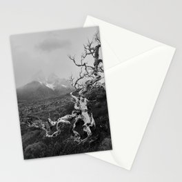 Patagonia Landscapes Stationery Cards