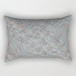 Heather Thatch Loblolly Rectangular Pillow