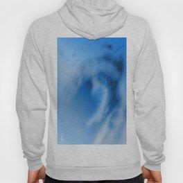 Blue Whirl I Hoody