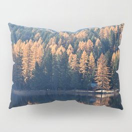 Lake Life Pillow Sham