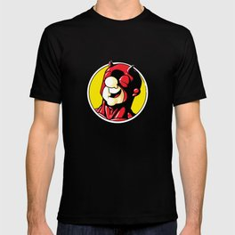 mr. magoo the man without fear T-shirt