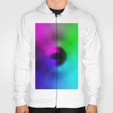 Warp Eye Hoody