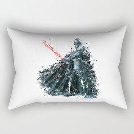 DARTH VADER STAR . WARS 2 Rectangular Pillow