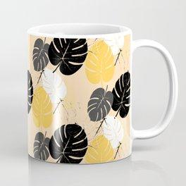 monstera 002 Coffee Mug