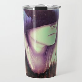 Love Affair with Suicide Witch Travel Mug