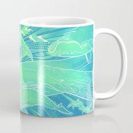 Whale Dream Coffee Mug