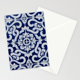 Azulejo Stationery Cards