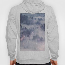 Space is Yours Hoody