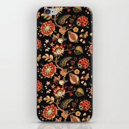 New Girl Inspired Duvet iPhone Skin