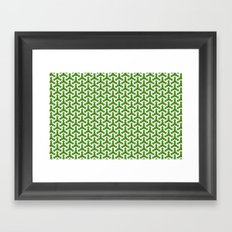 HollyLuck Framed Art Print