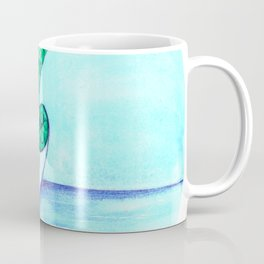 Sea and sky Coffee Mug