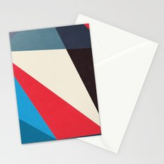 Simple To Complicated Stationery Cards
