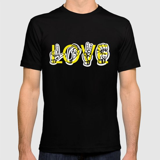IT'S LOVE T-shirt
