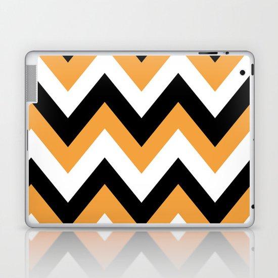 COWBOY CHEVRON Laptop & iPad Skin
