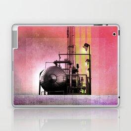 UNDER CONSTRUCTION II Laptop & iPad Skin