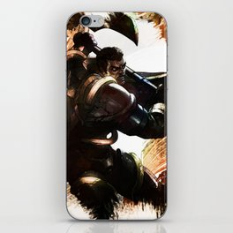 League of Legends DARIUS iPhone Skin