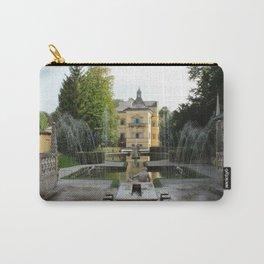 Hellbrunn Trick Fountains, Austria Carry-All Pouch