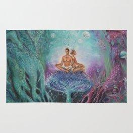 Garden of Eden Rug