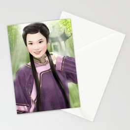 ChinaGril Stationery Cards
