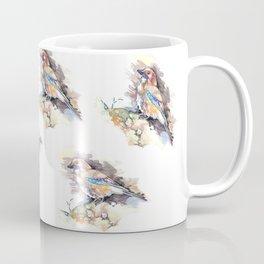 Lovely Birds №1 Coffee Mug
